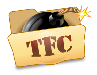 TempFileCleaner.app icon